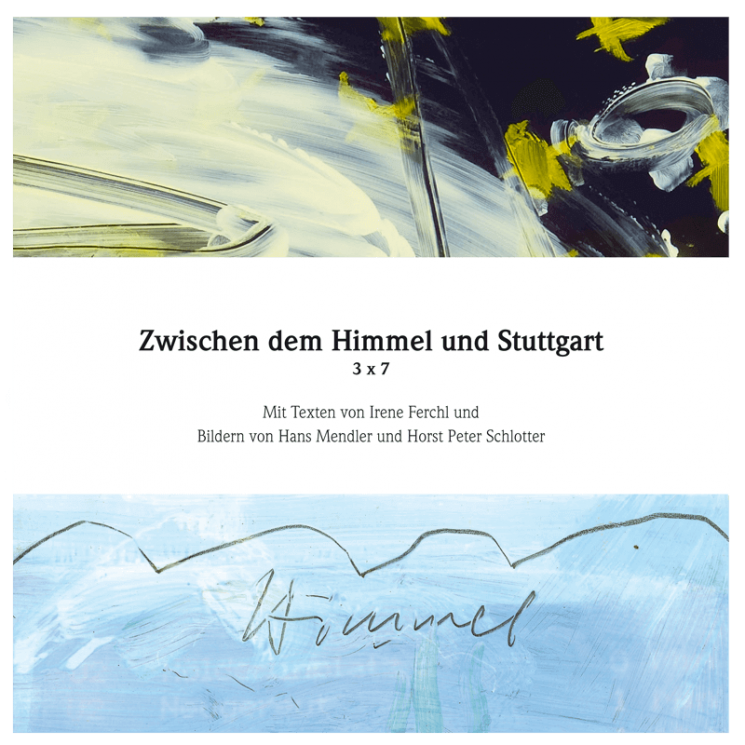 Zwischen Himmel und Stuttgart
